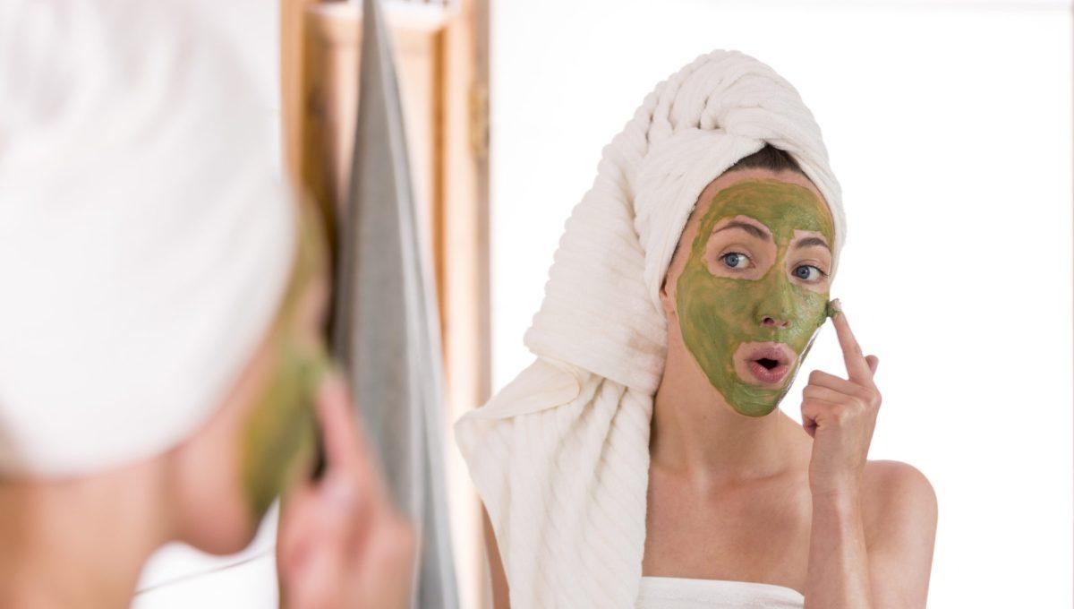 Green Tea for Clearer Skin