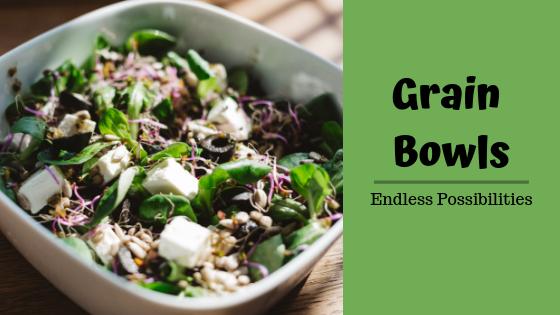 Grain Bowls