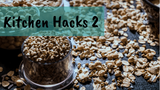 Kitchen Hacks 2 - Breakfast of Champions