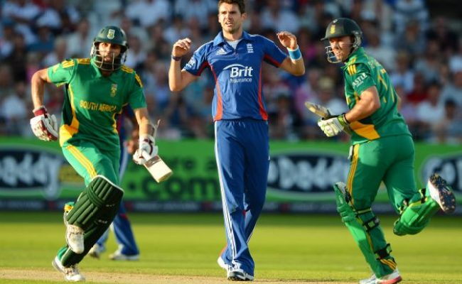 T20 World Cup England Vs South Africa Streaming