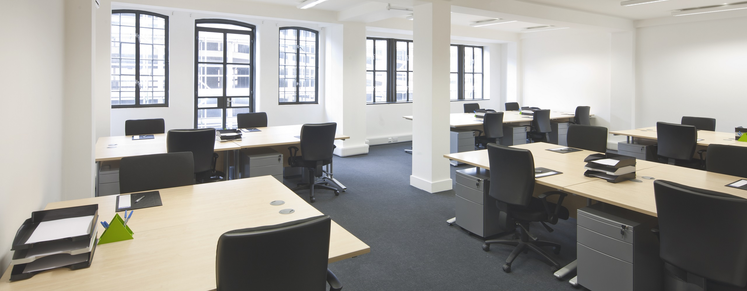 Picking the Right Office for Your Business 5 Things to