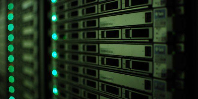 Server Stack - @SeniorDBA