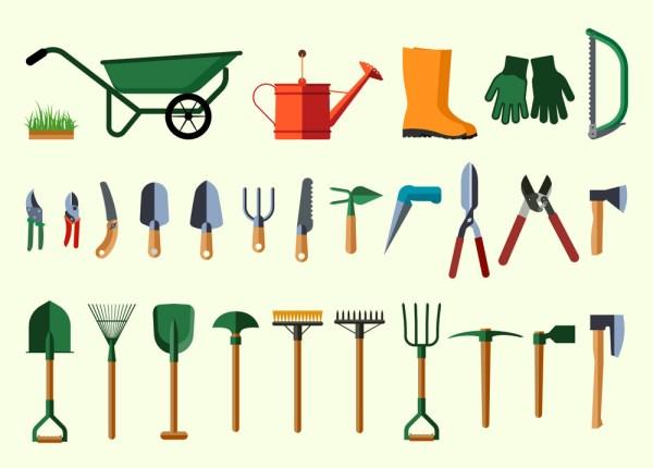 choose gardening