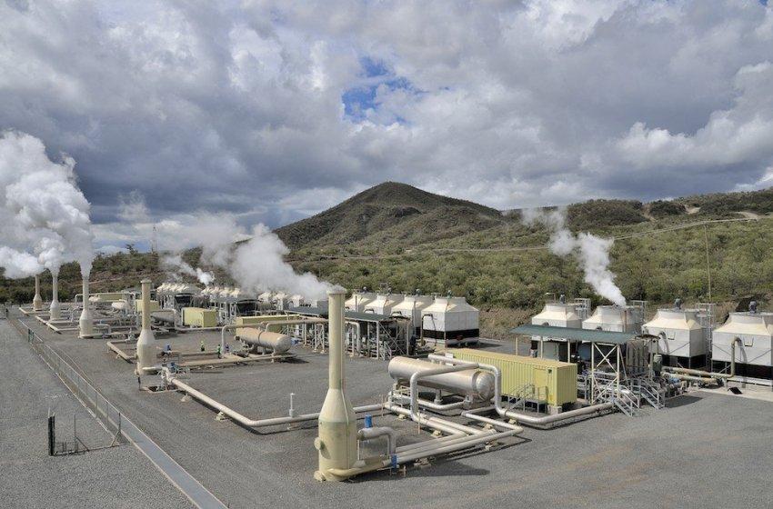 KenGen and University of Twente working on geothermal energy