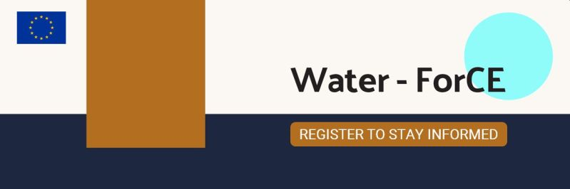 Horizon 2020 Project Water-ForCE