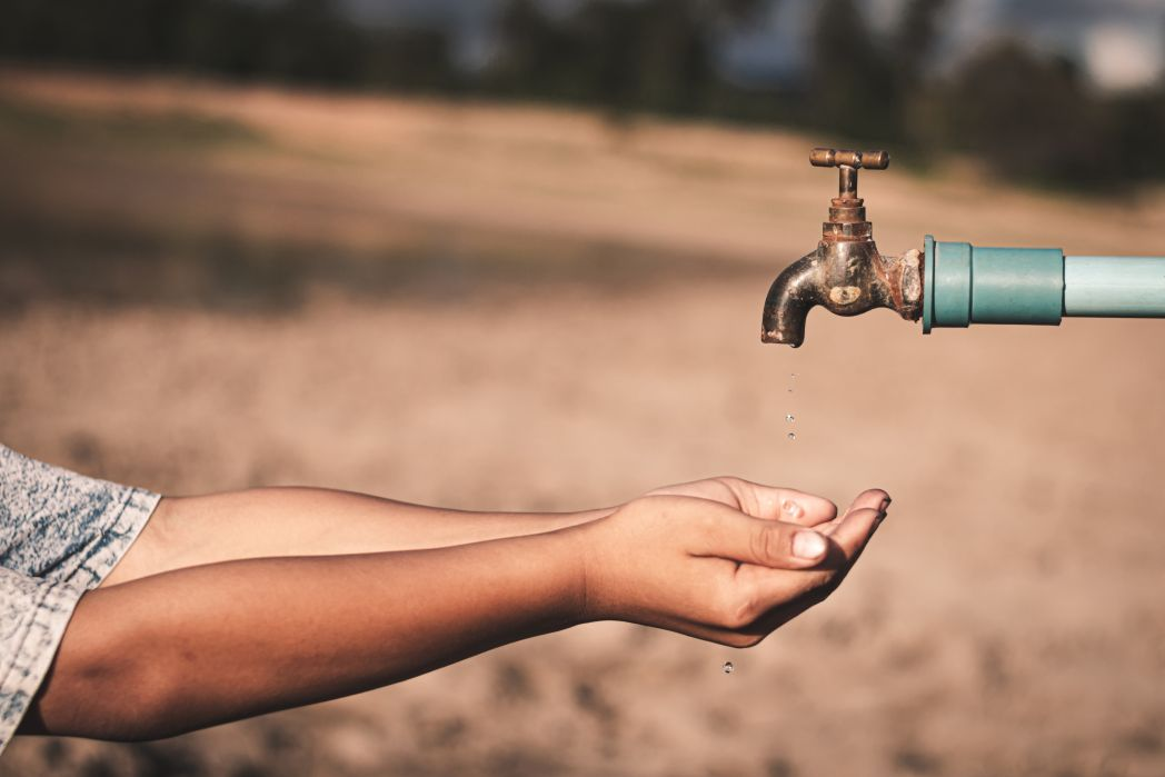 Wanted: Space Solutions for Water Scarcity