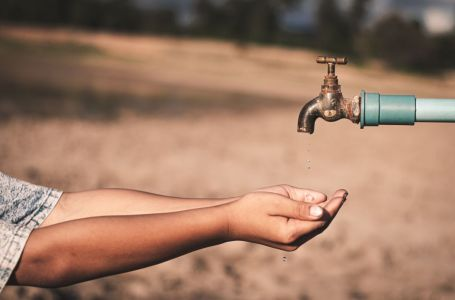 ESA Water Scarcity