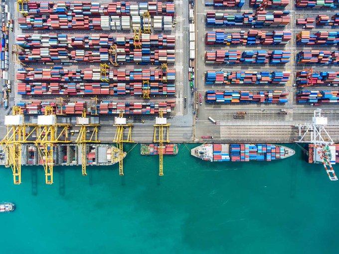 Sustainable Port Management through Copernicus: Impressive