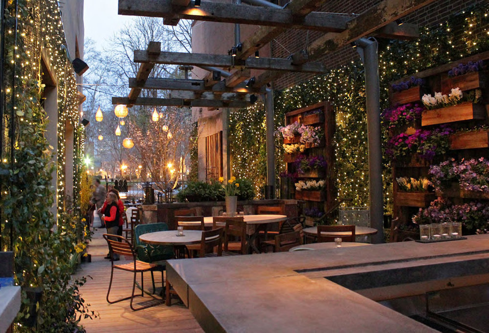 Talula S Garden Groundswell Design