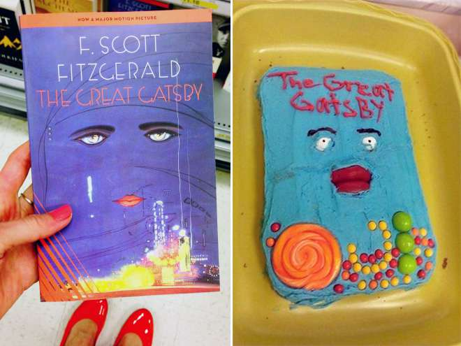 13 Hilarious Cake Fails That Will Make You Question The Baker