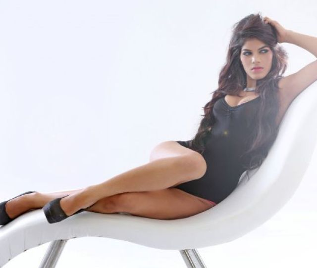 You Know What They Say About The Delhi Girls They Are Hot And Sexy And Kanchan Tomar Is A Beautiful Model From The Capital Of India