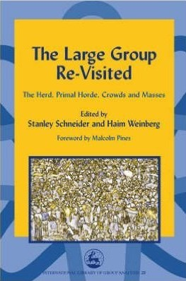 Group Psychotherapy  BOOKS AND PUBLICATIONS