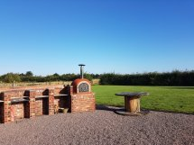 Large Group Of Holiday Cottages Boston Lincolnshire