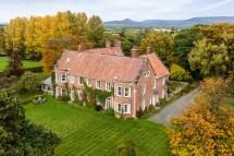 Chapelgarth Estate Big Holiday House North York Moors
