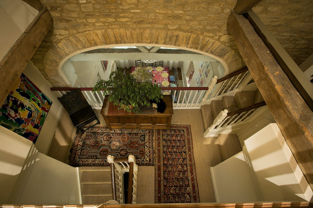 Gilboa Barn Wiltshire Boutique Luxury Holiday House