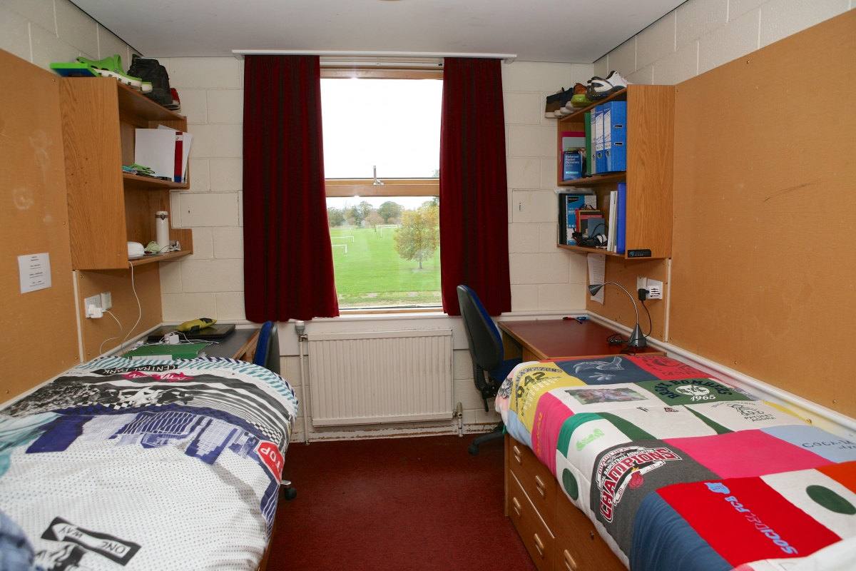 Culford School  Big Campus Accommodation in Bury St Edmunds