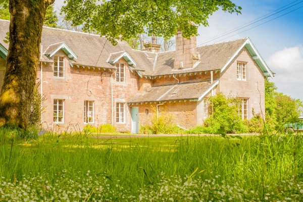 Crosswoodhill Farm Holiday Cottages Group Holidays Lothian