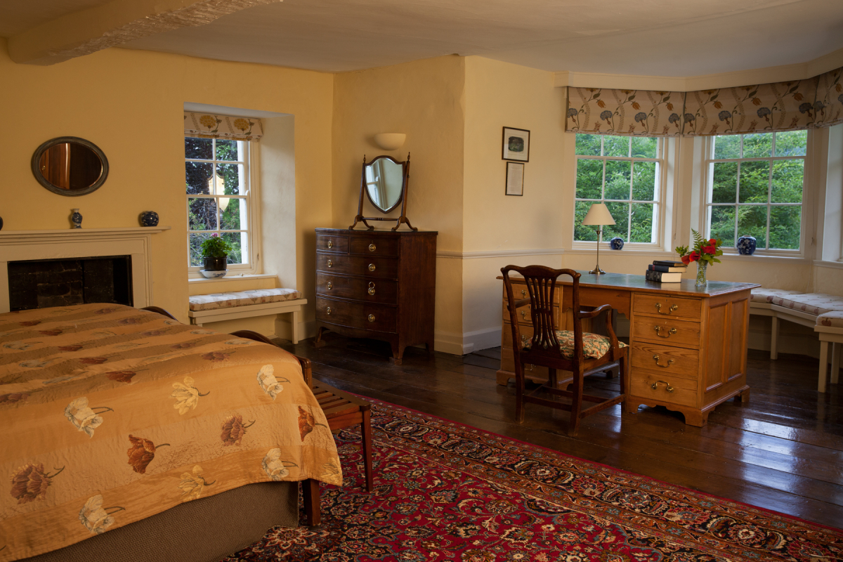 Tall Johns House  Luxury catered country house