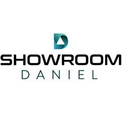 logo showroom Daniel