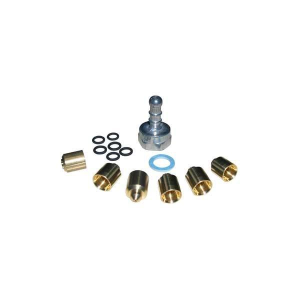 kit injecteur butane ou propane pour cuisinière THOMSON