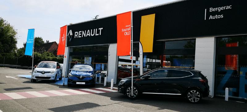 Renault-Bergerac