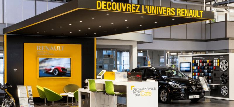 Renault-Naves