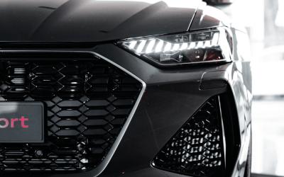 LANCEMENT AUDI RS e-tron GT | Q4 RS à Agen