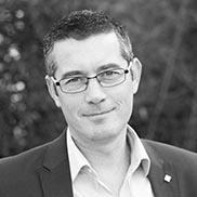 Olivier Demarle Directeur Recherche & Développement Frayssinet