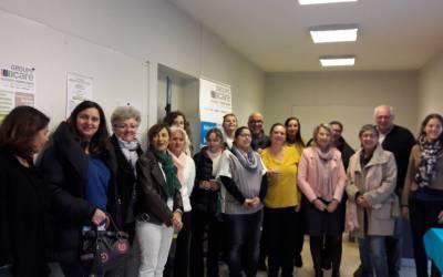 Le GROUPE ICARE inaugure son agence de GIVORS le 9 novembre.
