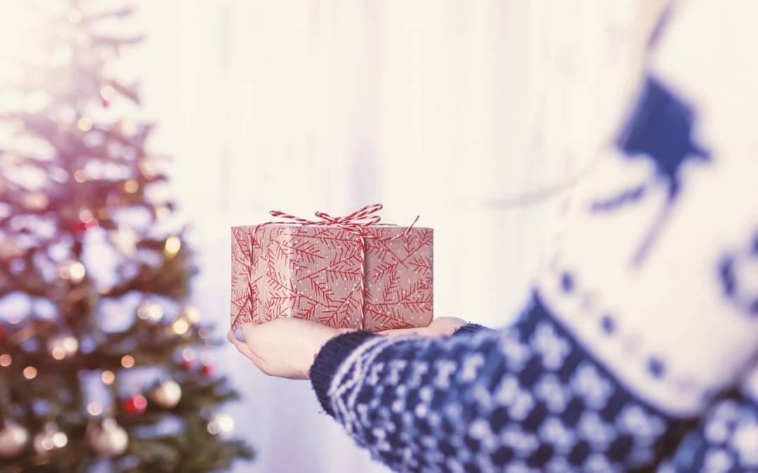 Offrez à vos proches un cadeau sur mesure et donner le sourire…