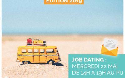 Vous recherchez un job pour cet été ? sur le territoire de L'Arbresle ?