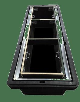 Chambre SEMAP Composite L4T