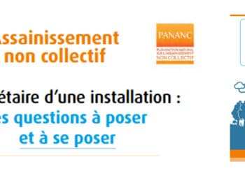 assainissement non collectif proprietaire les questions