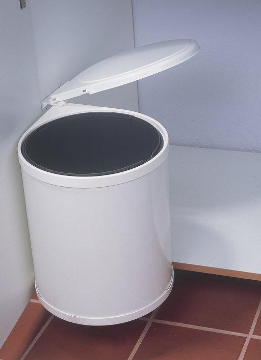 poubelle meuble cuisine