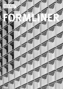 csm_RECKLI_FORMLINER_03_Cover_18ddf3b15a Documentations