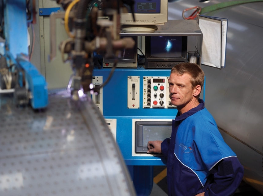 Jobs  careers  Machine operator  The SERAP Group