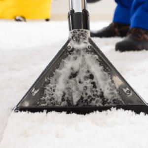 Produits d'entretien des tapis