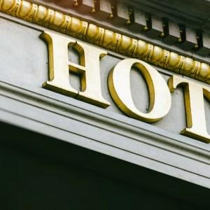 Hôtellerie et Hébergement