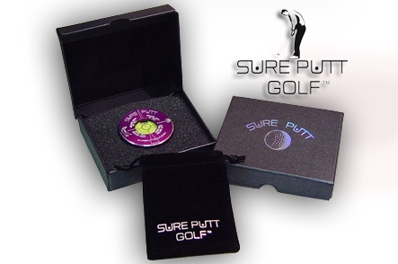 Sure Putt Golf GroupGolfer Featured Image