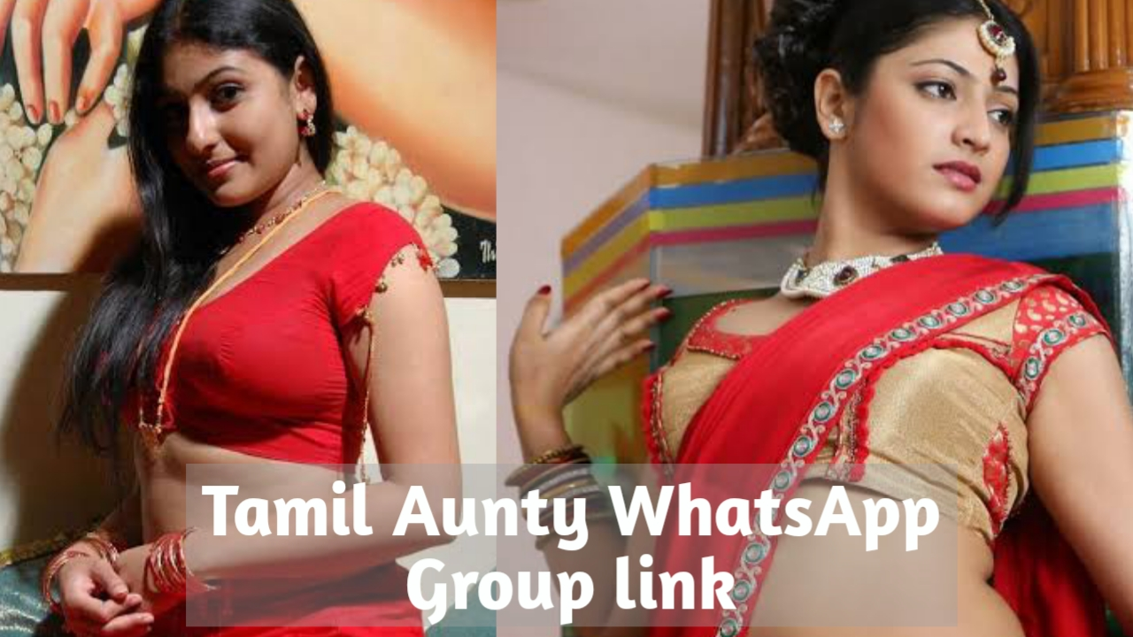 aunty whatsup number