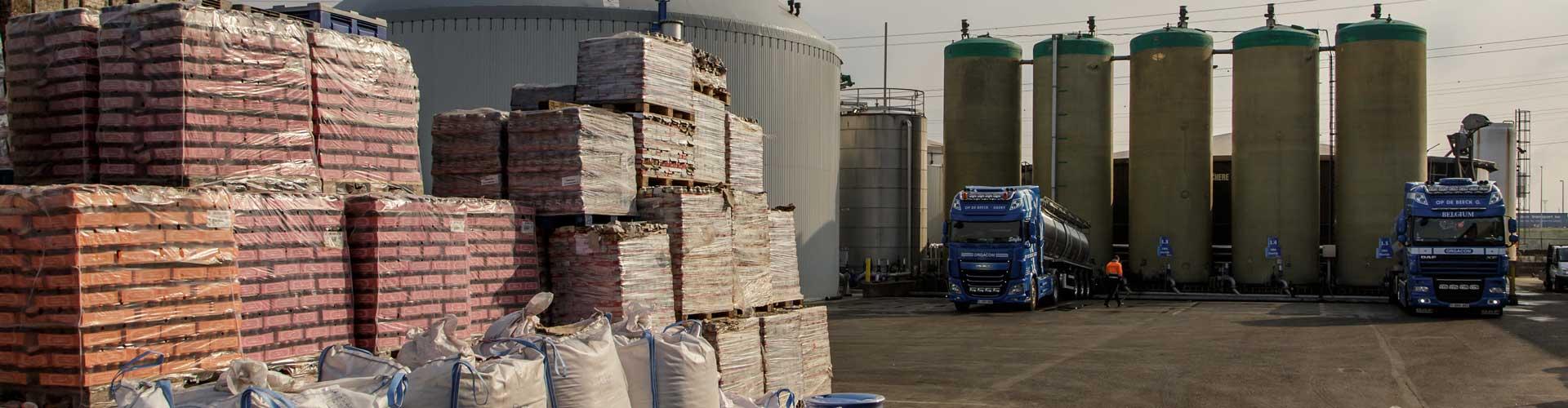 Group Op de Beeck - Biogas Solutions NV