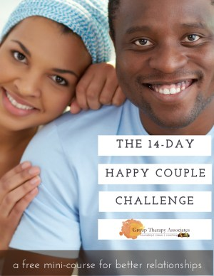 14 Day Happy Couple Challenge