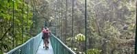 Zip-line Canopy Tour Selvatura Park