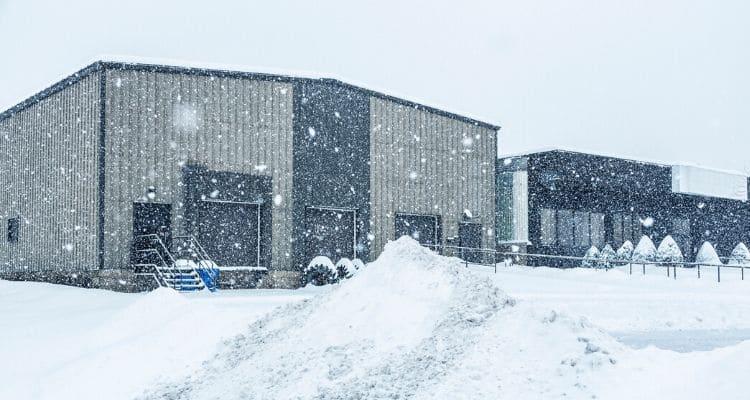 Winterproof Your Warehouse