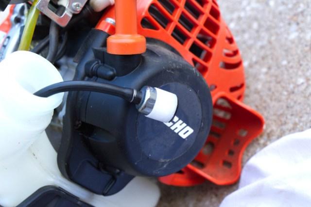 Echo String Trimmer Maintenance Kit Air Filter Fuel Filter Spark Plug