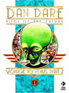 Dan Dare: Voyage to Venus Part 2