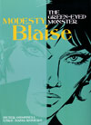 Modesty Blaise: The Green-Eyed Monster