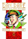 Dan Dare: Voyage to Venus Part 1
