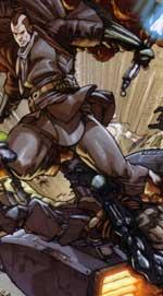 Star Wars: Clone Wars - The Best Blades - Jedi