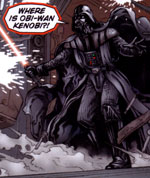 Star Wars: Clone Wars - Darth Vader
